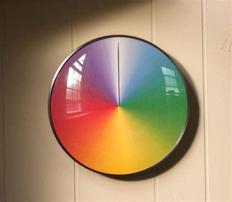 year long clock
