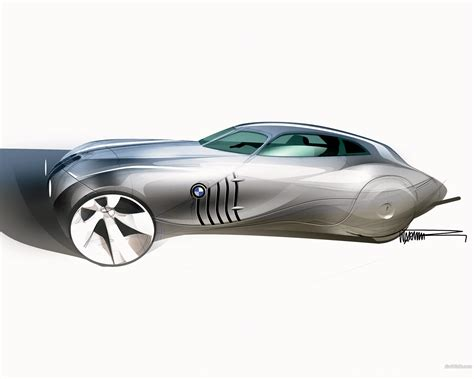 Bmw Concept Coupe Mille Miglia 1280x1024 B43 Tapety Na