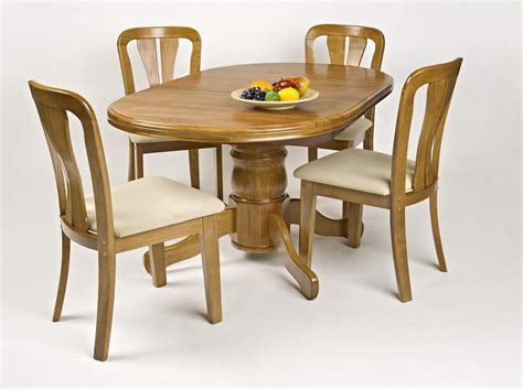 wooden chairs for dining table wood dining table 4 chairs
