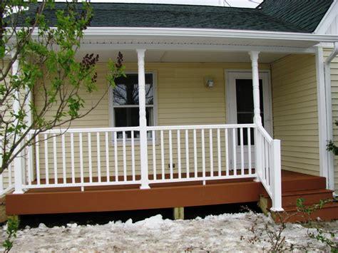 how to choose porch railing ideas tedxumkc decoration