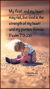 A Psalm to live by