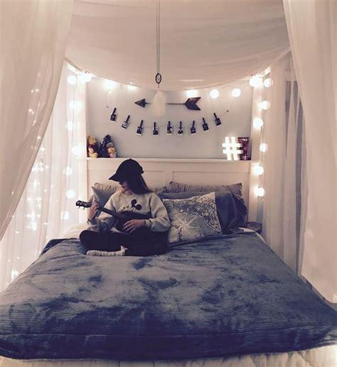 guirlande lumineuse chambre gar n 1001 bricolages et idées pour fabriquer une tête de lit