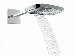 Raindance Select S : raindance select e 300 wall mounted overhead shower by hansgrohe design phoenix design ~ Watch28wear.com Haus und Dekorationen