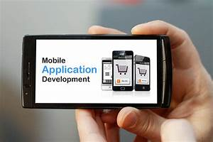 Mobile Application Development – A New Career Prospect ...