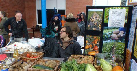 The North Tyneside community garden market that's put down ...