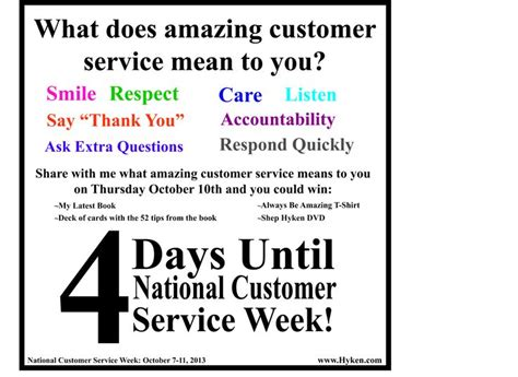 What Does Great Customer Service To Me by What Does Service To You Essay