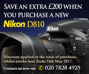 nikon special offers nikon s cashback macro