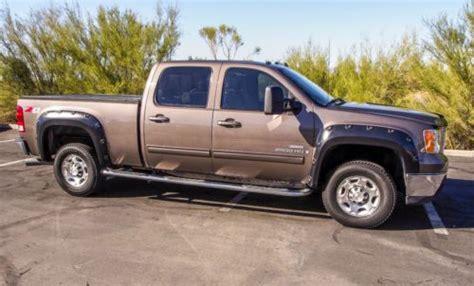 gmc sierra  parking brake repair oem front