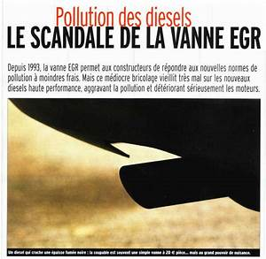 Voyant Anti Pollution 307 : decrassage vanne egr comment proc der ~ Gottalentnigeria.com Avis de Voitures