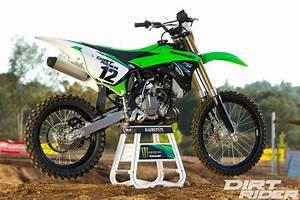 2014 Kawasaki Kx100