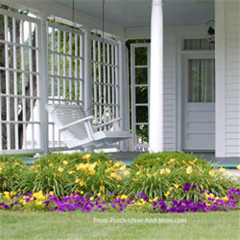 country porches wrap  porches farm house