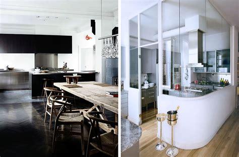 stunning decoration cuisine avec ouverture sur le salon gallery ridgewayng com ridgewayng com