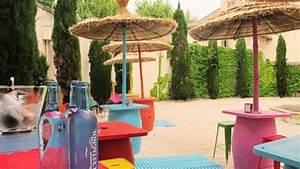Restaurant Saint Rémy De Provence : restaurant l 39 estagnol saint r my de provence 13210 avis menu et prix ~ Melissatoandfro.com Idées de Décoration
