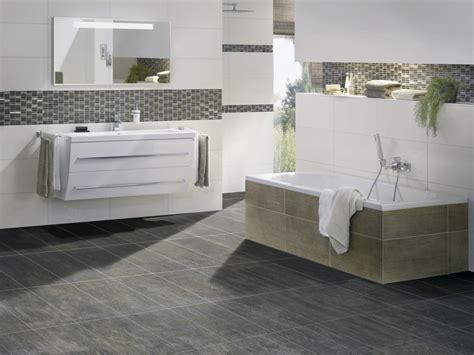 Fliesen Fürs Badezimmer  Die Schönsten Ideen Planungswelten