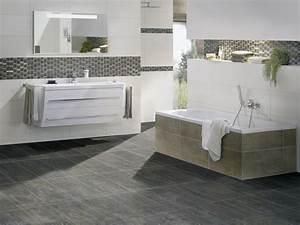 Bad Ideen Fliesen : fliesen f rs badezimmer die sch nsten ideen planungswelten ~ Michelbontemps.com Haus und Dekorationen