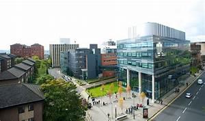 University Of Strathclyde Glasgow | Auto Design Tech