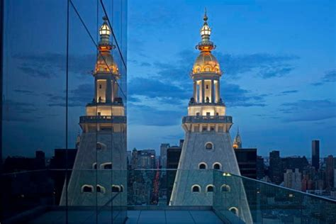 Rupert Murdochs New Home In New York A 57m 4 Floor Penthouse by Why Does Rupert Murdochs Penthouse Cost 72 Million