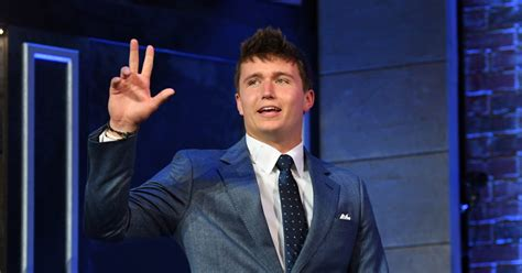 Denver Broncos announce Drew Lock's rookie jersey number