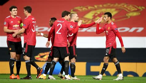 Everton vs Man United Preview: Can The Red Devils Bounce ...