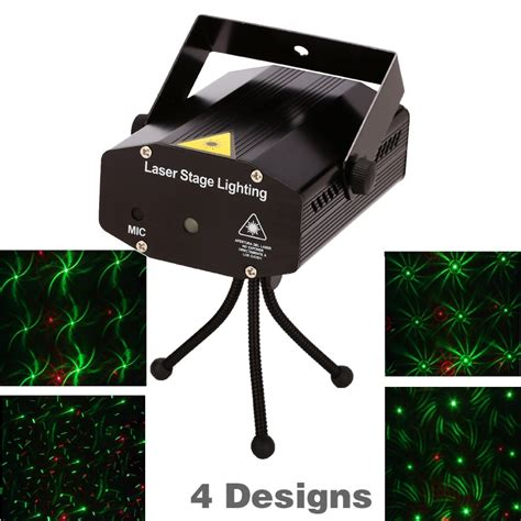 Mini Laser Stage Lighting by Aliexpress Buy Retail Sale 150mw 4in1 Mini Laser