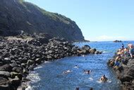 Botanischer Garten Ponta Delgada by Azoren Insel S 227 O Miguel
