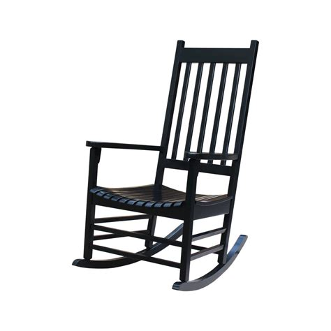 outdoor rocking chair concept international concept patio rocking chair ebay
