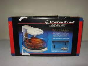 American Harvest Jet Stream Oven