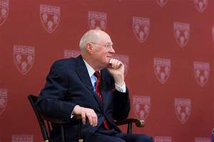 U.S. Supreme Court Justice Anthony Kennedy '61 to retire ...