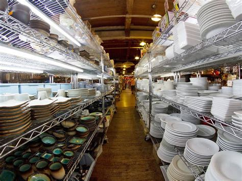kitchen stores  nyc  cooking gear  restaurant