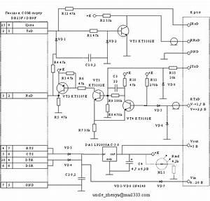 Build A Universal R I B   Radio Interface Box
