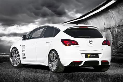 Opel Astra Turbo by Opel Astra J Turbo O Mocy 360 Km Autoblog