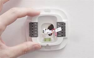 Installing Your Ecobee3 Lite
