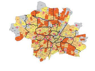 Wohnung Mieten München Blumenau by M 252 Nchen Hier Muss Die Stadt Probleme L 246 Sen Stadt