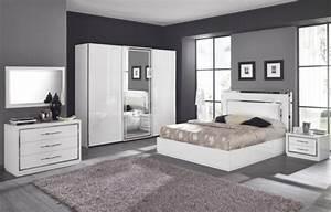 Modele De Chambre A Coucher Moderne : moderne chambre coucher compl te ~ Melissatoandfro.com Idées de Décoration