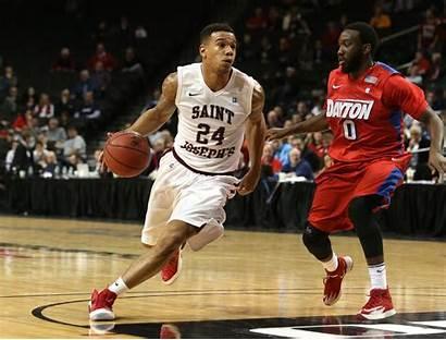 Basketball Wilson Tournament Atlantic Quarterfinals Chris Khari
