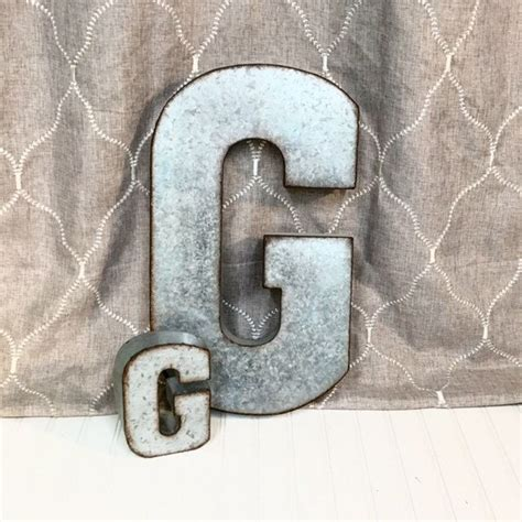 metal letters for wall best 25 large metal letters ideas on metal 17239