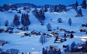 Widescreen Winter Wallpaper 1440x900 - WallpaperSafari