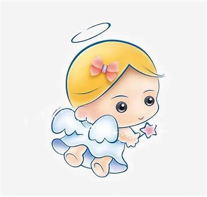 Angel Clipart Cartoon Wings Cartoons Drawing Transparent