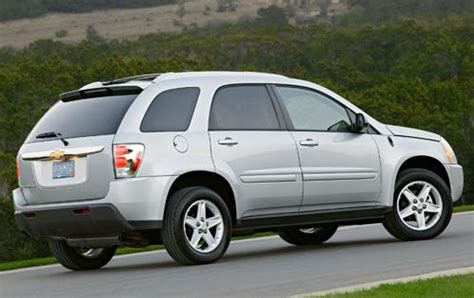 Used 2007 Chevrolet Equinox For Sale  Pricing & Features