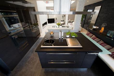 combien de temps pour monter une cuisine ikea cuisine ouverte ilot central cuisine avec lot types de