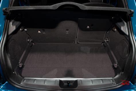 coffre mini 5 portes coffre mini 5 portes 28 images voici la nouvelle mini 5 portes test du coffre en mini