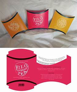 Tea Packaging Design Templates images