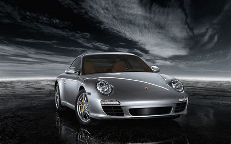 Porsche Wallpapers by Auto Car Porsche Wallpaper