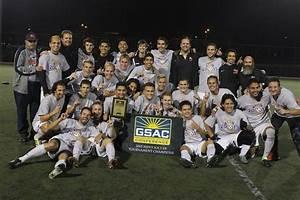 Men's Soccer Wins Tournament Championship | Biola University
