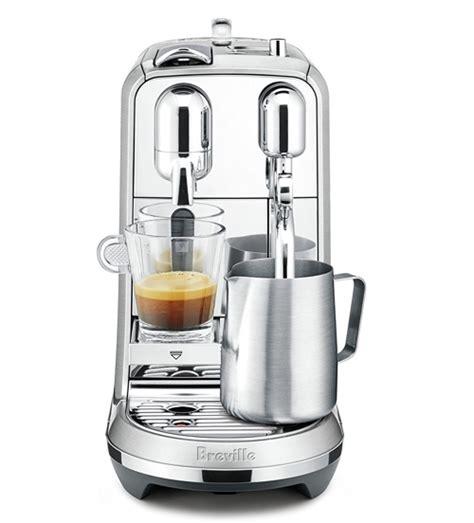 Review of Nespresso Creatista Plus by Breville   Should You Buy It?   Super Espresso.com