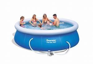 Bestway Pool Set : bestway 12 39 x 36 39 39 fast set pool set toys games swimming pools accessories swimming pools ~ Eleganceandgraceweddings.com Haus und Dekorationen