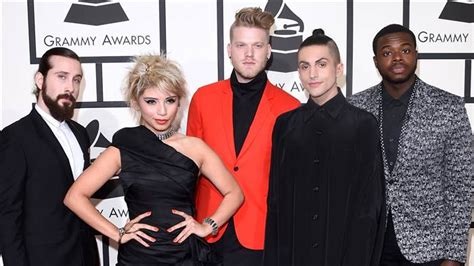 Listen To Pentatonix's Cover Of 'hallelujah' From Their
