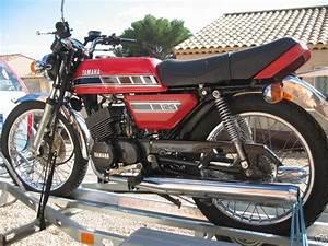 Yamaha 125 Rdx : yamaha rd125 classic motorbikes ~ Medecine-chirurgie-esthetiques.com Avis de Voitures
