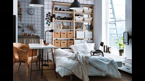 Small Space Living Inspiration Ikea small space living inspiration ikea