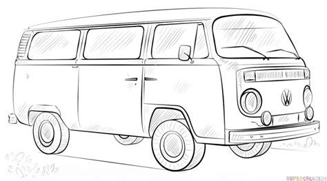 minivan drawing dibujo     ayoqqorg